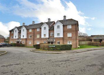 Thumbnail 2 bed flat for sale in Lockside Court, Mallard Way, Aldermaston, Reading