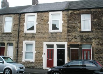 Thumbnail 2 bedroom flat to rent in Cleadon Street, Consett, Co. Durham