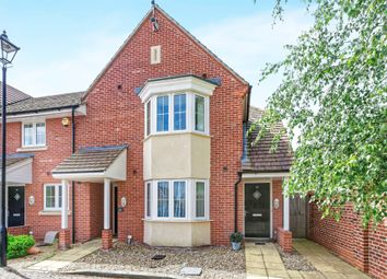 Thumbnail 1 bed maisonette for sale in Pippin Square, Hartley Wintney, Hook