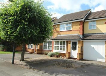 Thumbnail 3 bed terraced house for sale in The Beeches, Bradley Stoke, Bristol, UK