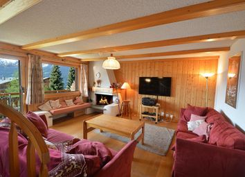 Thumbnail 3 bed apartment for sale in Rue Du Centre Sportif 38, Verbier, Valais, Switzerland