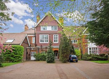Thumbnail 5 bedroom flat to rent in Longfield Drive, London