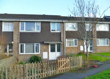 Thumbnail 3 bed terraced house to rent in Curlew Road, Gloucester