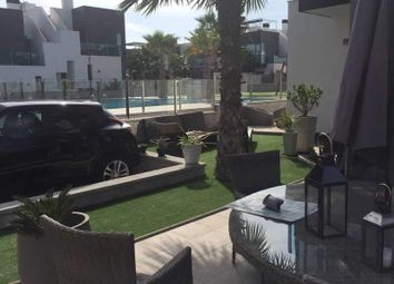 Thumbnail 2 bed town house for sale in Campoamor, Alicante, Spain