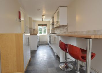 Thumbnail 1 bed flat to rent in Middlehay Court, Bishops Cleeve