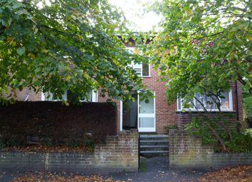 Thumbnail 1 bed flat to rent in Neville Road, Bognor Regis