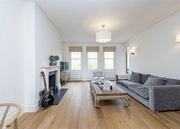 Thumbnail 3 bedroom flat to rent in Albany Mansions, Albert Bridge Road, Battersea, London