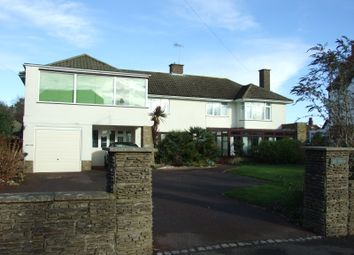 Thumbnail 7 bed detached house for sale in Collington Avenue, Bexhill On Sea