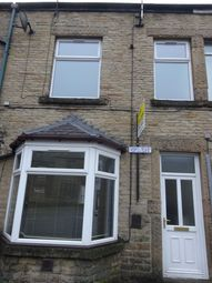 Thumbnail 2 bed duplex to rent in Lightwood Road, Buxton