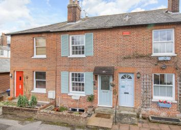 Thumbnail 2 bed terraced house for sale in Dering Road, Bridge, Nr Canterbury