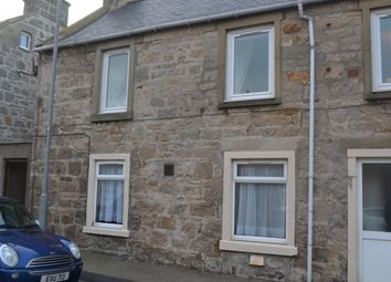 Thumbnail 2 bed flat to rent in High Street, Lossiemouth