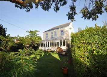 Thumbnail 5 bedroom detached house for sale in Bells Hill, Mylor Bridge, Falmouth