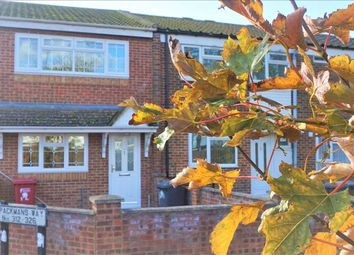 Thumbnail 3 bedroom end terrace house for sale in Spackmans Way, Slough