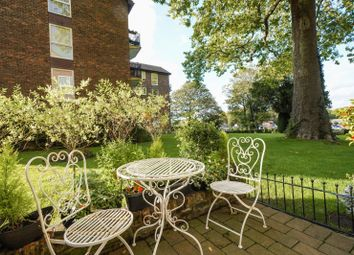 Thumbnail 3 bed flat for sale in Hillrise, Manor Road, Walton