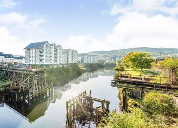 Thumbnail 1 bed flat for sale in Sirius Apartments, Phoebe Road, Pentrechwyth