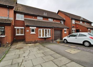 Thumbnail 3 bed terraced house for sale in Station Road, Drayton, Portsmouth