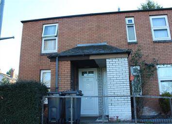 Thumbnail 1 bed maisonette for sale in Dolobran Road, Sparkbrook, Birmingham