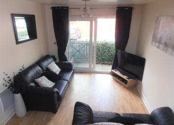 Thumbnail 1 bed flat for sale in Ffordd Mograig, Llanishen, Cardiff