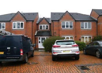 Thumbnail 1 bed flat to rent in Alexandra Way, Tividale, Oldbury