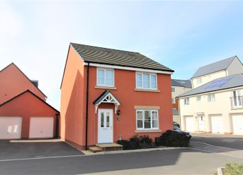 Thumbnail 4 bed property for sale in Folio Drive, Portishead, Bristol