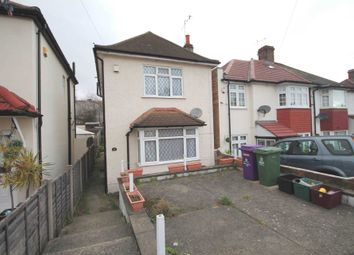 Thumbnail 2 bed detached house to rent in Gertrude Road, Belvedere