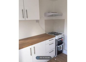 Thumbnail 1 bed flat to rent in Colliers Wood, London