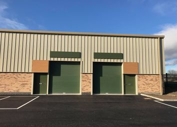 Thumbnail Industrial to let in Riverside Enterprise Park, Skellingthorpe Road, Saxilby, Lincoln
