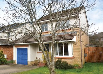 Thumbnail 4 bed detached house for sale in Dunlin, Anniesland, Glasgow