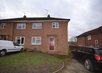 Thumbnail 4 bedroom semi-detached house to rent in Netherfield Road, Battle