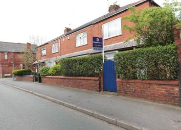 Thumbnail 2 bed terraced house for sale in Victoria Street, Newtown, Wigan