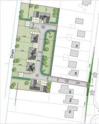Thumbnail Land for sale in Guntons Road, Newborough, Peterborough