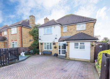 4 bed detached house for sale in Oakwood, Millmead Road, Margate CT9