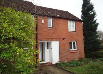 Thumbnail 3 bed end terrace house to rent in Rowland Close, Fearnhead