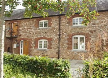 Thumbnail 2 bed flat to rent in Home Farm, Exeter