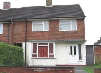 Thumbnail 3 bed semi-detached house for sale in Dunston Road, Stockton-On-Tees