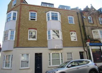 Thumbnail 1 bed flat for sale in The Centre, Mortimer Street, Herne Bay