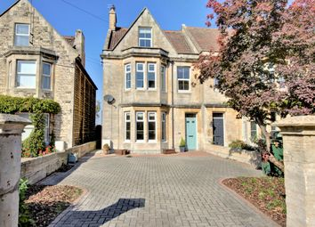 Thumbnail 6 bed semi-detached house for sale in Wingfield Road, Trowbridge