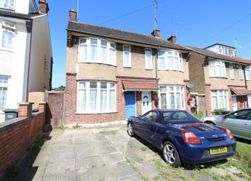 Thumbnail 2 bedroom semi-detached house for sale in Bishopscote Road, Luton