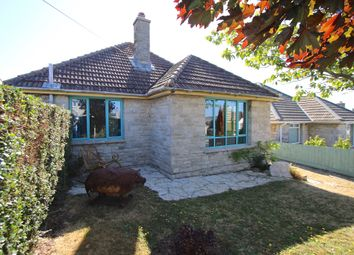 Thumbnail 2 bed bungalow for sale in Bay Crescent, Swanage