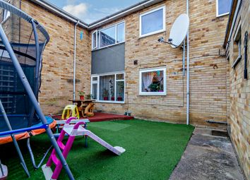Thumbnail 3 bed terraced house for sale in Belvoir Way, Peterborough