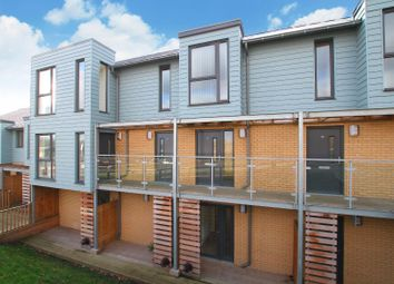 Thumbnail 3 bed town house for sale in Farleigh Mews, Farleigh Road, Canterbury