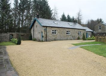 Thumbnail 2 bed detached house for sale in The Old National School, The Butts, Alston
