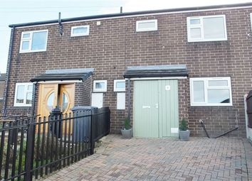 Thumbnail 3 bed terraced house for sale in Alison Drive, Swallownest, Sheffield