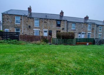 2 bed terraced house for sale in Wesley Terrace, Annfield Plain, Stanley DH9