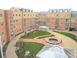 Thumbnail 2 bed flat to rent in Wooldridge Close, Feltham