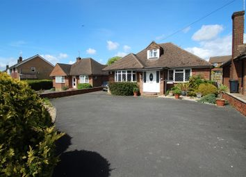 Thumbnail 3 bedroom bungalow for sale in Wycombe Road, Holmer Green, High Wycombe