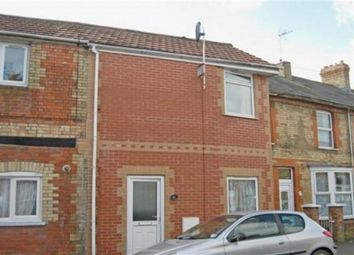 Thumbnail 2 bed terraced house to rent in Winchester Street, Taunton