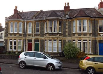 Thumbnail 5 bedroom property to rent in Dongola Road, Bishopston, Bristol