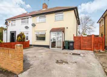 Thumbnail 3 bed semi-detached house to rent in Little Oxhey Lane, Carpenders Park, Watford