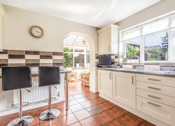 Thumbnail 4 bed detached house for sale in Beacons Park, Brecon.Powys LD3,